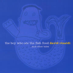 The Boy Who Ate the Fish Food