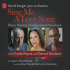 Sing Me A Love Song with Freda Payne and Denzal Sinclaire