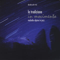 The Most Beautiful Italian Mountain Melodies Played in Jazz Style