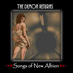 Songs of New Albion