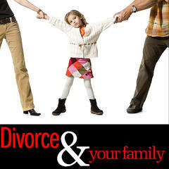 Divorce and Your Family - How to Protect Your Loved Ones