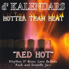 Hotter Than Heat