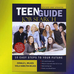 Teen Guide Job Search Audio Version