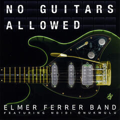 No Guitars Allowed