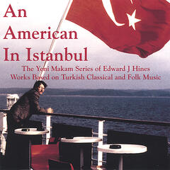 An American in Istanbul