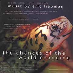 "Original Motion Picture Soundtrack - ""The Chances of the World Changing"""