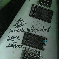 E.O.D.-Suicide Notes & Luv Letters