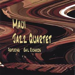Maui Jazz Quartet