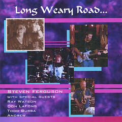 Long Weary Road