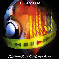 Can You Feel My Heart Beat - Single