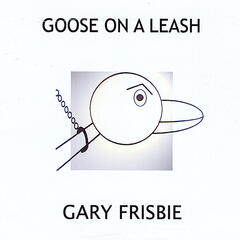 Goose On A Leash