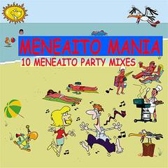 """Meneaito Mania """"The Original Reggaeton Classic"""""""