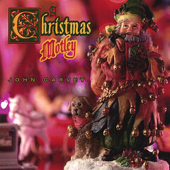 A Christmas Motley