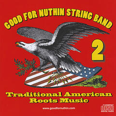 #2 Traditional American Roots Music