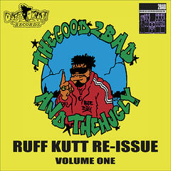 Ruff Kutt Re-Issue, Vol. 1