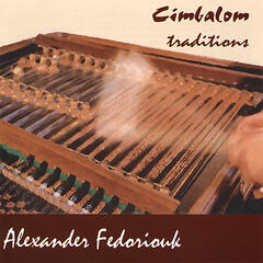 Cimbalom Traditions