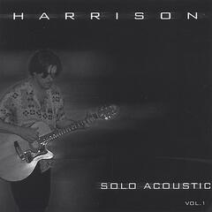Solo Acoustic Volume 1