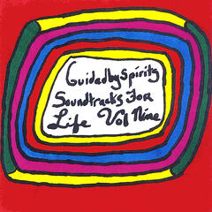 Guidedbyspirits Soundtracks for Life Volume 9