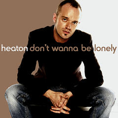 Don't Wanna Be Lonely - Single