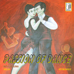 Passion of Dance