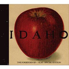 The Forbidden EP - Alas: Special Edition