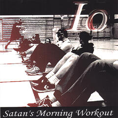 Satan's Morning Workout