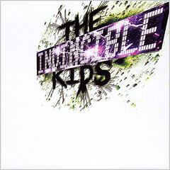 The Invincible Kids - EP