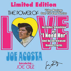 The Power of Love (Limited Edition)