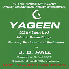 Yaqeen(Certainty)