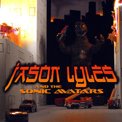 Jason Lyles and the Sonic Avatars