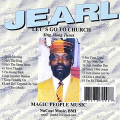 Jearl (Lets Go to Church)