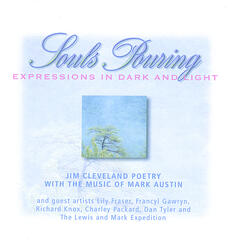 Souls Pouring: Expressions of Dark and Light