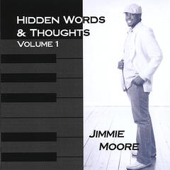 Hidden words and thoughts vol.1