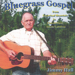 Bluegrass Gospel From Sugarloaf Mountain In Chesterfield, South Carolina