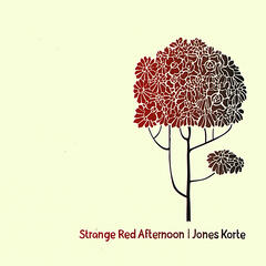 Strange Red Afternoon