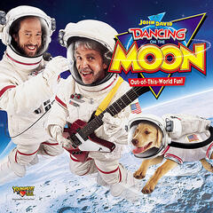 Dancing On The Moon: Out-of-This-World Fun!