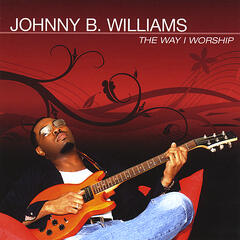 The Way I Worship