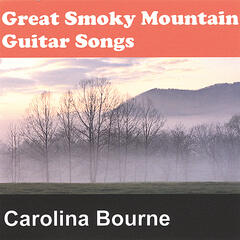 Great Smoky Mountain Guitar Songs