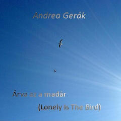 Arva Az a Madar - Lonely Is the Bird