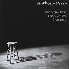 One guitar, One voice, One cut