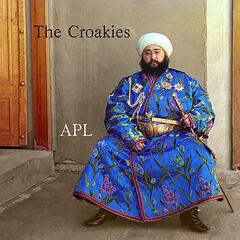 The Croakies