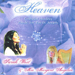 ANGELS-HEAVEN - Music for Earth Angels