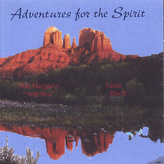 ANGELS-Adventures For The Spirit