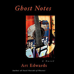 Ghost Notes the Audio Book