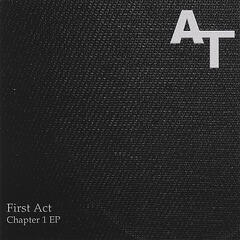 First Act - Chapter 1