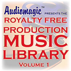 Audiomagic's Royalty Free Production Music Library