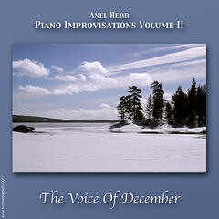 Piano Improvisations Volume II: The Voice Of December