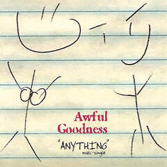 """Anything"" maxi-single"
