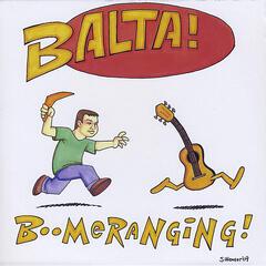 Boomeranging