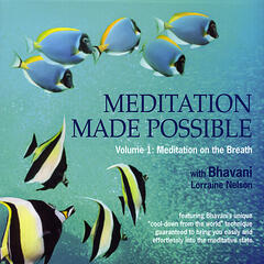 Meditation Made Possible Vol 1: Meditation on the Breath